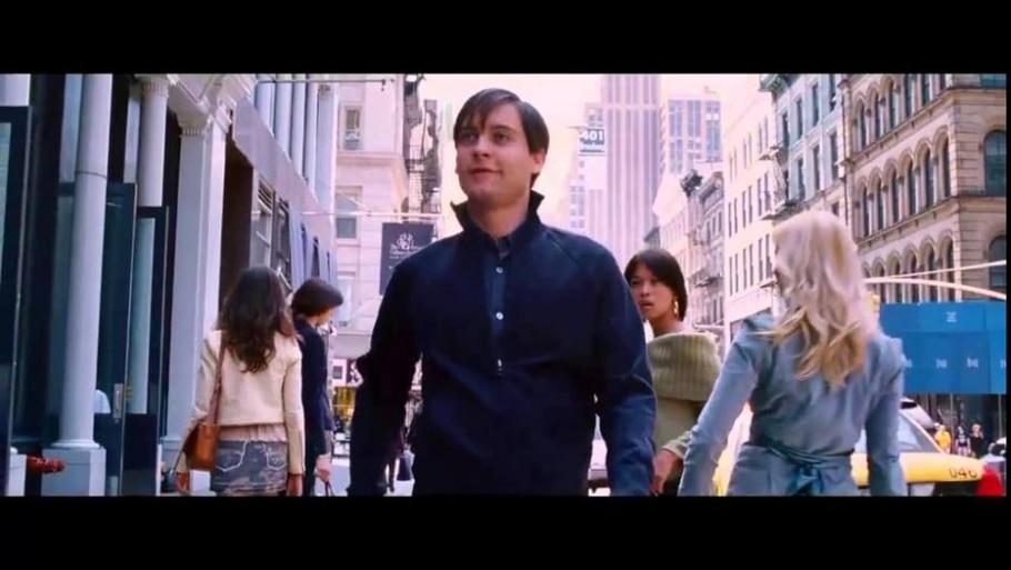 15.º - 'Homem-Aranha 3', 2007 - Divulgação