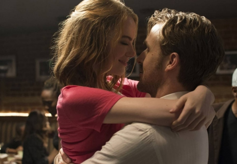 'La La Land: Cantando Estações' - Dale Robinette - Lionsgate/Washington Post