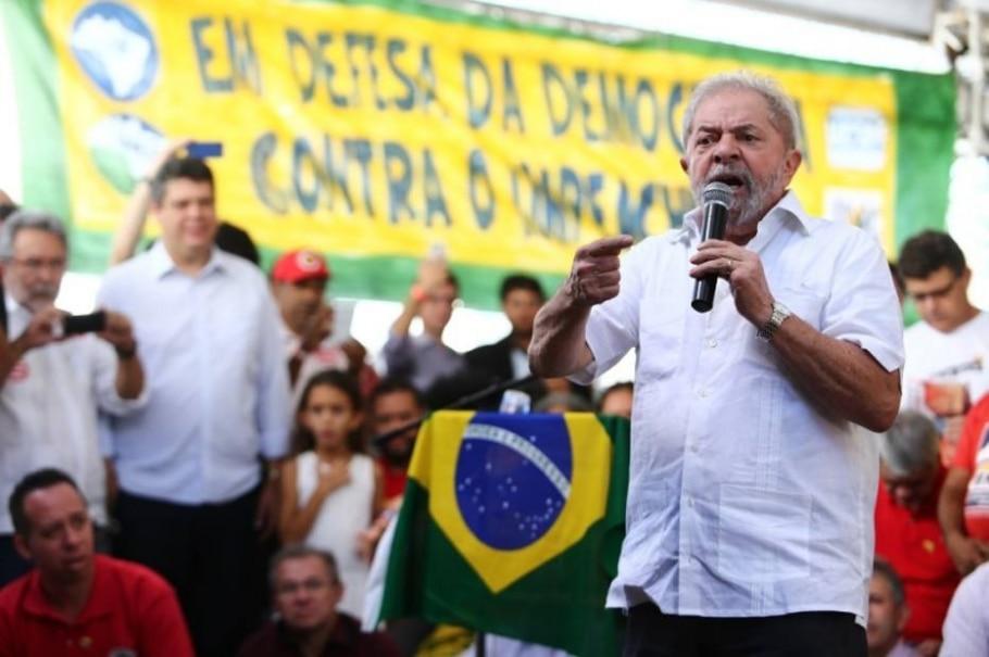 Lula - Wilton Junior|Estadão