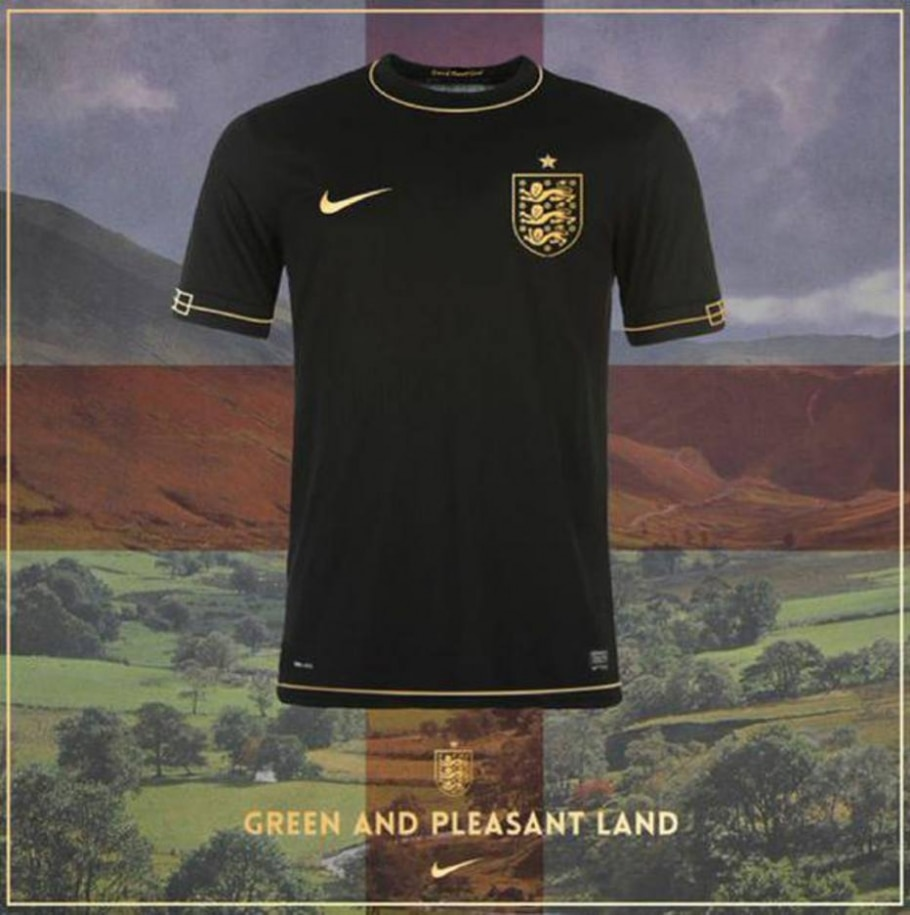 Inglaterra - Reprodução
