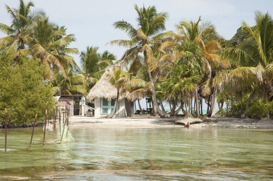 16º - Belize - Benedict Kim/The New York Times
