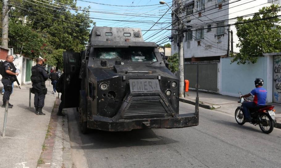 Morro de São José - Fábio Motta/ Estadão