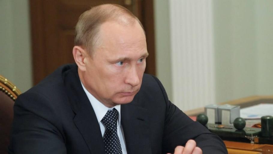 Putin pede investigação