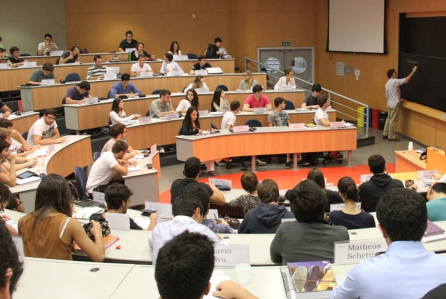 MBA com sotaque nacional e qualidade internacional - Divulgação