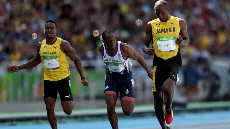 10 atletas que tentaram carreira em outras modalidades: Jahvid Best - Wilton Junior/Estadão