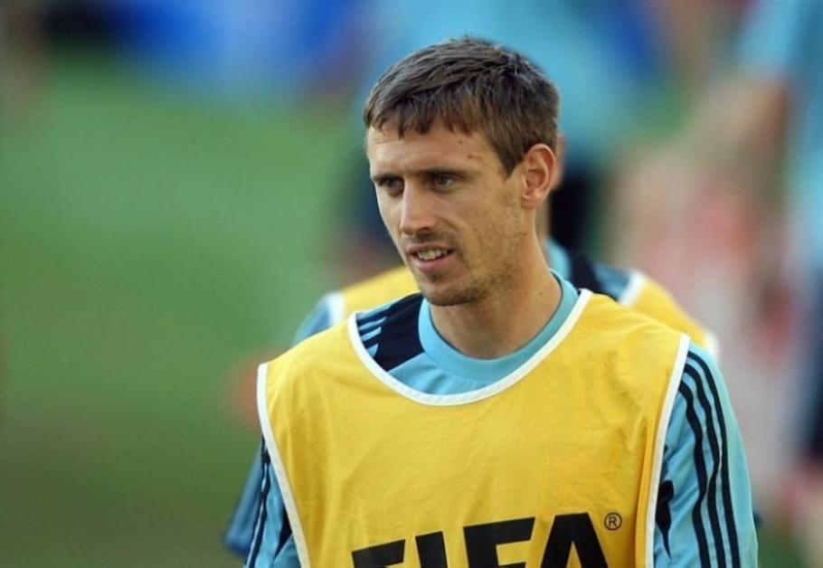 Espanha e Taiti treinam para confronto desta quinta-feira - Marcos de Paula/AE