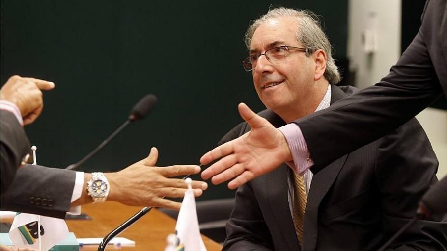PMDB antecipa sucessão na presidência da Câmara para pressionar PT - André Dusek/Estadão