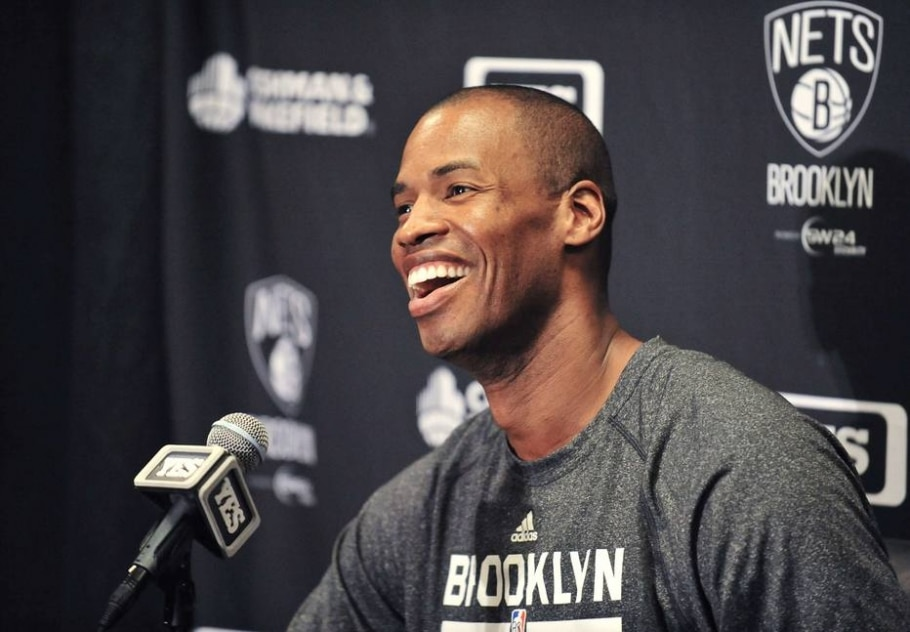 Jason Collins - USA Today Sports