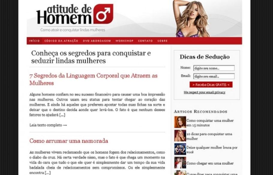 Blogueiros exploram audiência para ganhar dinheiro extra com a web - Divulgação e AE