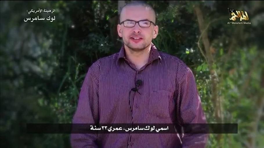Ramificação da Al-Qaeda ameaça refém americano - Reuters