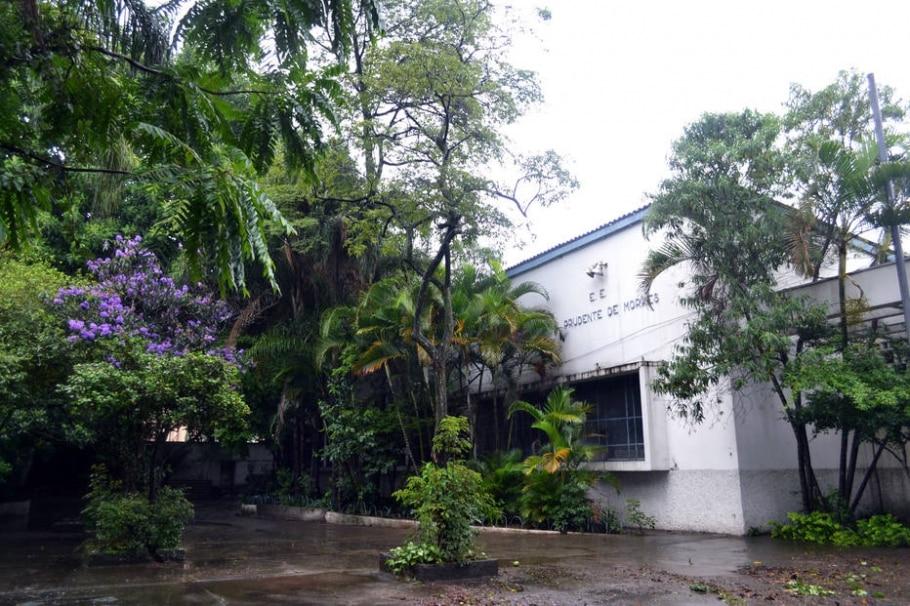 Pinacoteca mais um prédio em 2018 - CAIO RAPOSO/DIVULGACAO