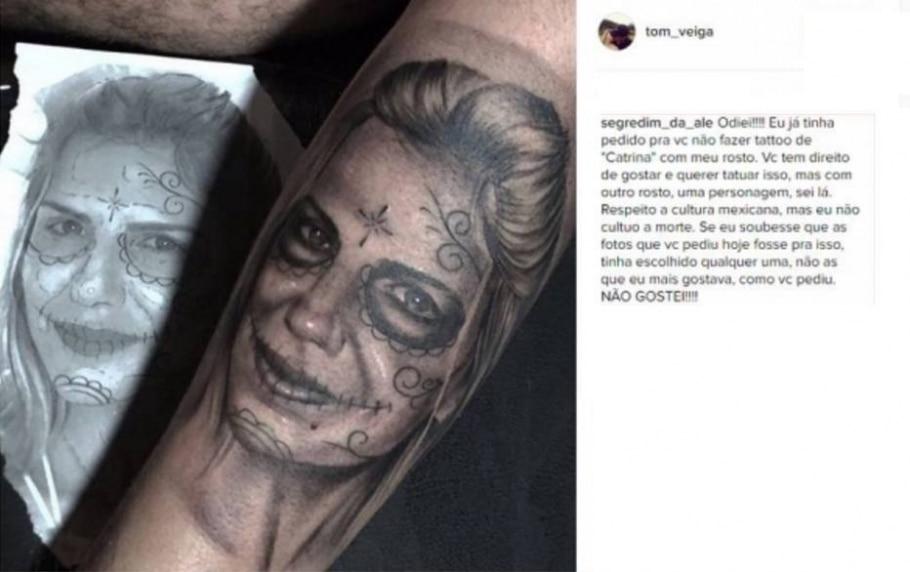 Louro José - Instagram / @Tom_Veiga