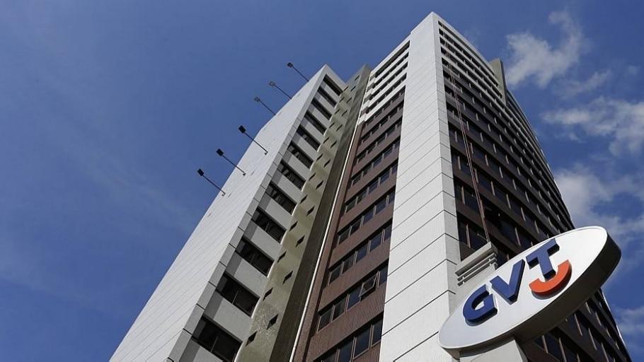 Sede da GVT em Curitiba (PR) - Reuters