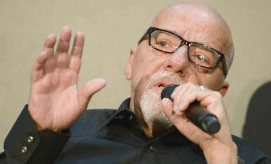 Paulo Coelho - Arne Dedert/EFE