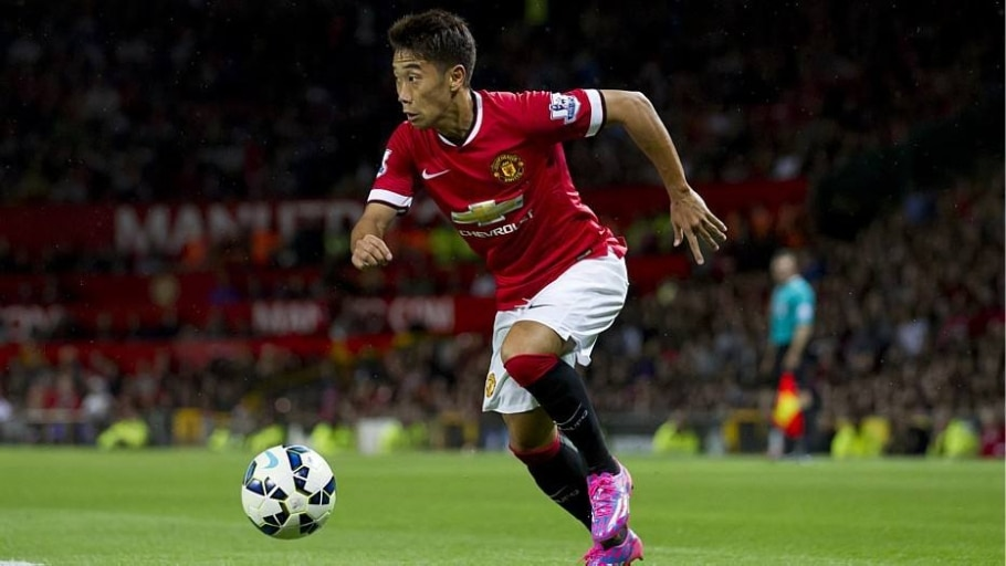 Kagawa não conseguiu se firmar no Manchester United - Jon Super/AP