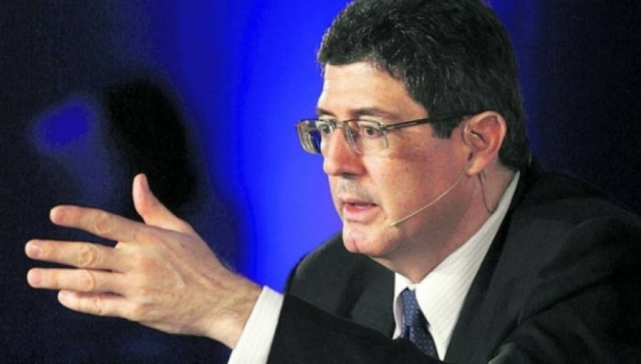 Joaquim Levy - Paulo Whitaker|Reuters