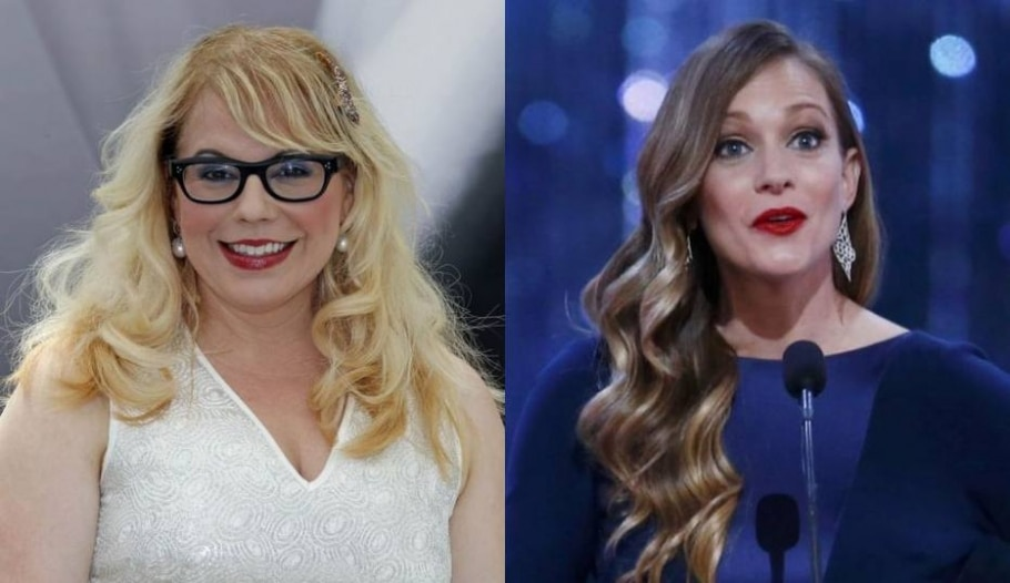Kirsten Vangsness e AJ Cook - Eric Gaillard/Reuters | Mark Blinch/Reuters