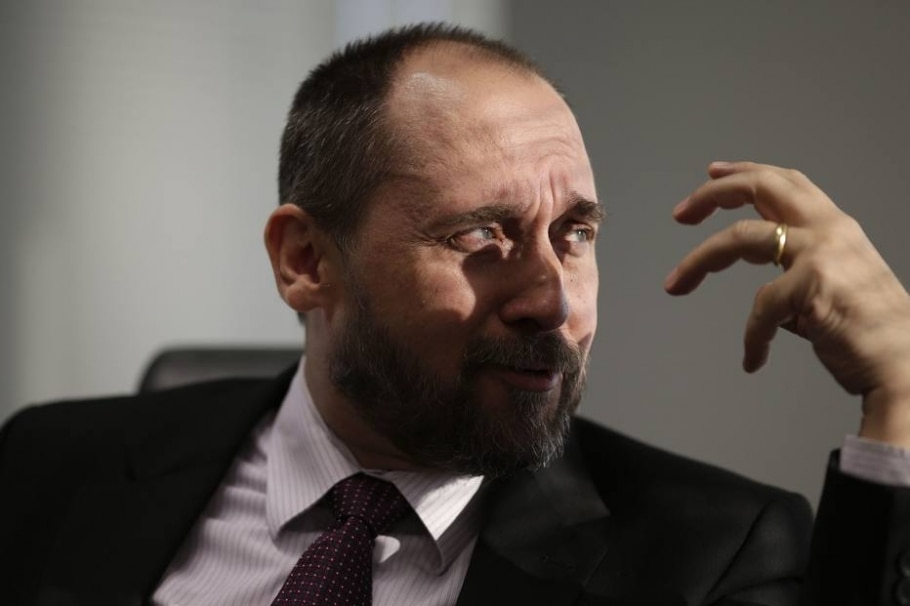 'Empresa não pode fechar por desvios de funcionários'   - Ueslei Marcelino/Reuters