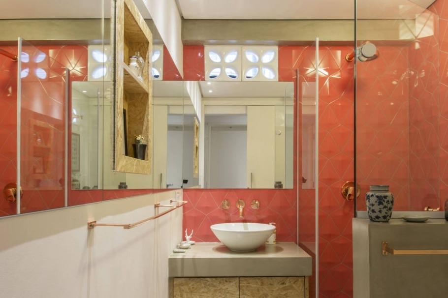 Banheiro - Zeca Wittner/Estadão