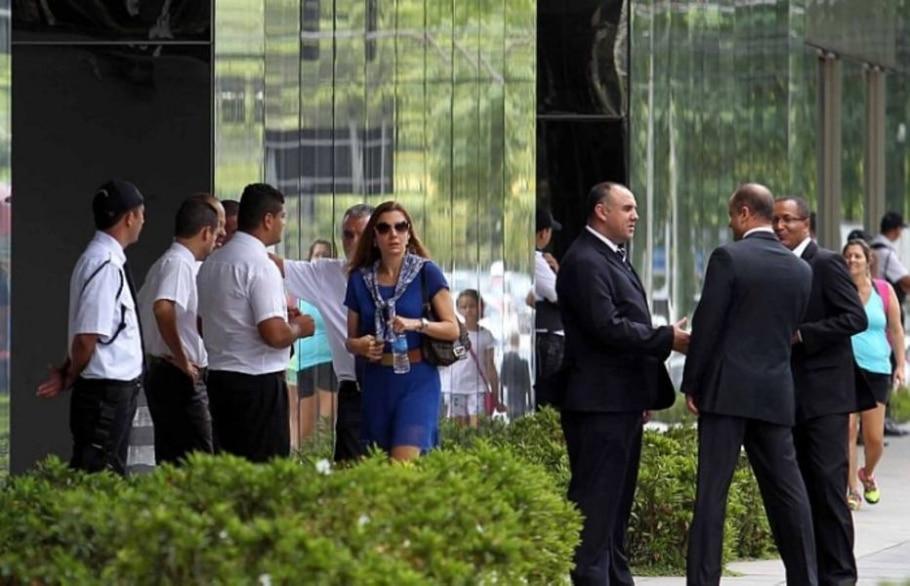 Shoppings da Capital reforçam segurança - Epitácio Pessoa/ Estadão