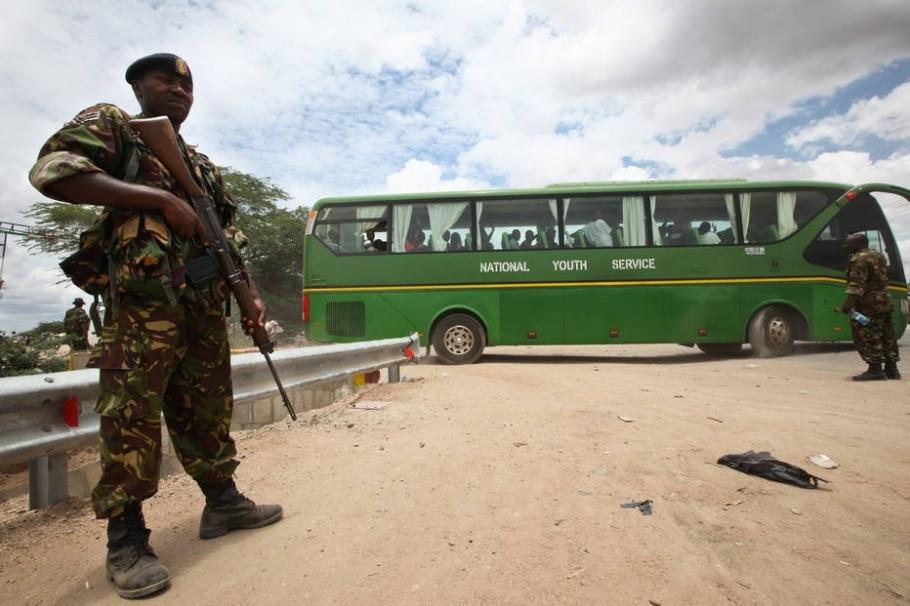 Militantes somalis prometem deixar cidades quenianas 'vermelhas de sangue' - EFE