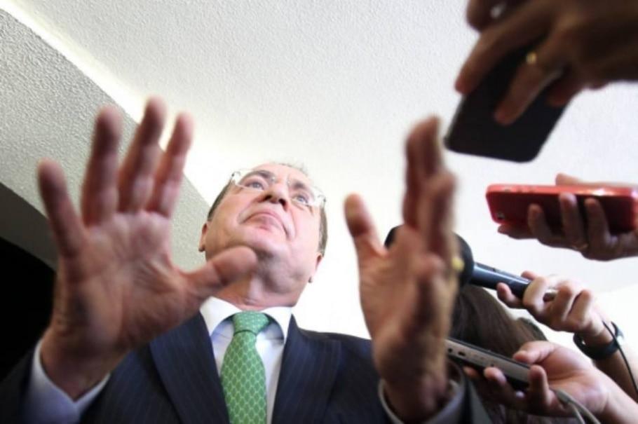 Votação no Senado da desoneração da folha será veredicto dos protestos - Andre Dusek/Estadão