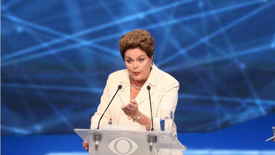 Dilma veta projeto de lei sobre criação de municípios - Alex Silva/Estadão