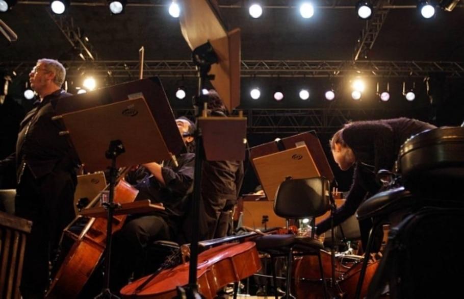 Virada Cultural 2012 - Ernesto Rodrigues/AE