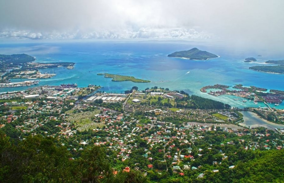 Voluntariado nas Ilhas Seychelles - Creative commons