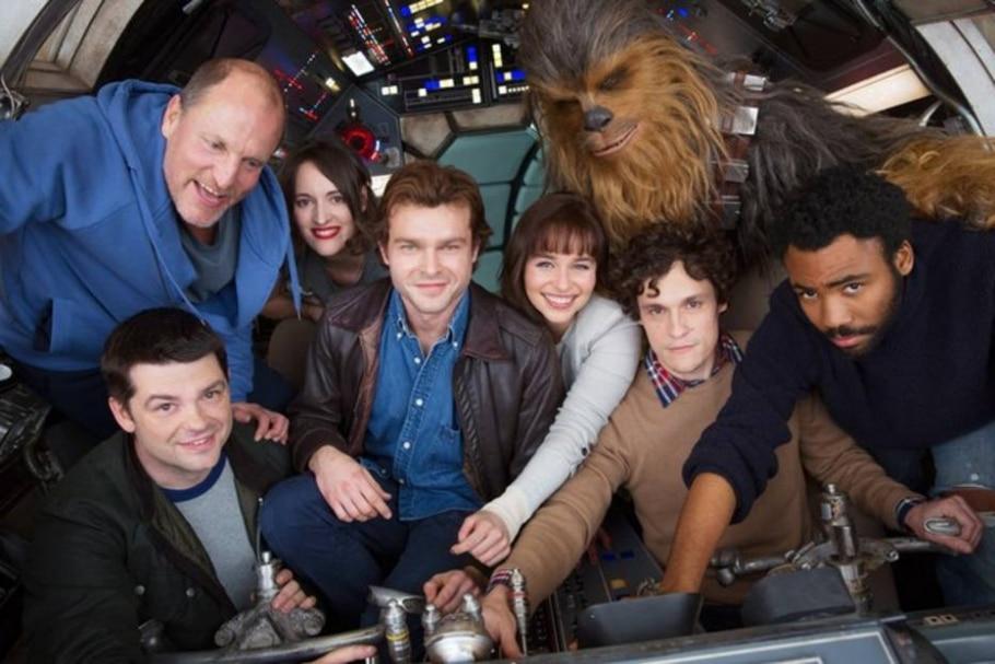 Han Solo - Disney