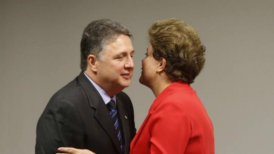 Garotinho retira apoio formal à reeleição de Dilma - ANDRE DUSEK/Estadão