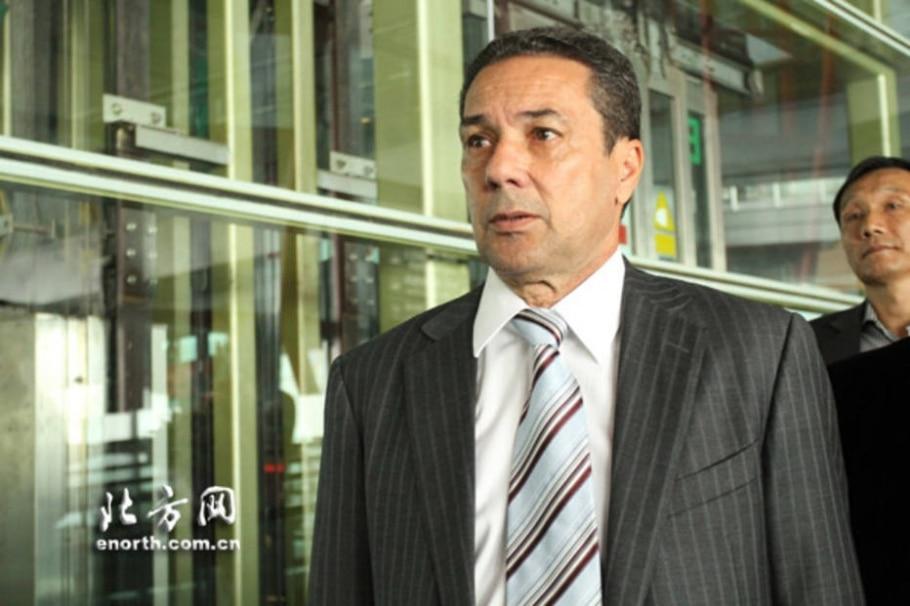 Luxemburgo acerta com Tianjin Songjiang, time chinês da segunda divisão - Enorth.com.cn