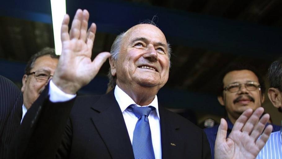 Painel da Fifa encerra reuniões, mas não revela propostas - Esteban Felix/AP