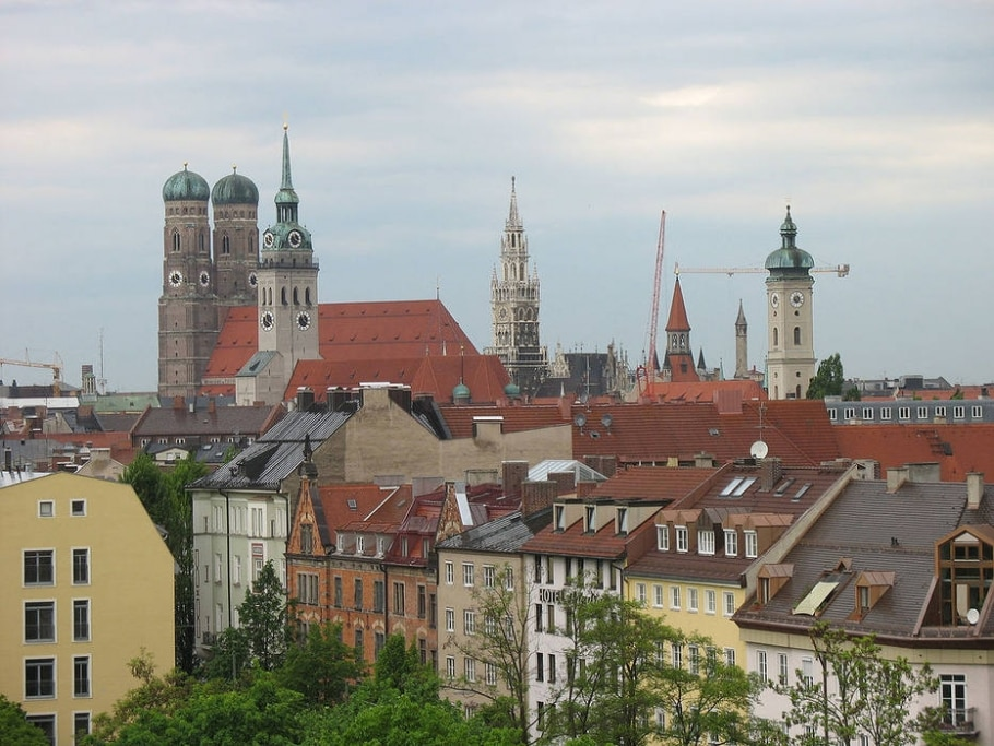 11º lugar - Munique (Alemanha) - Divulgação