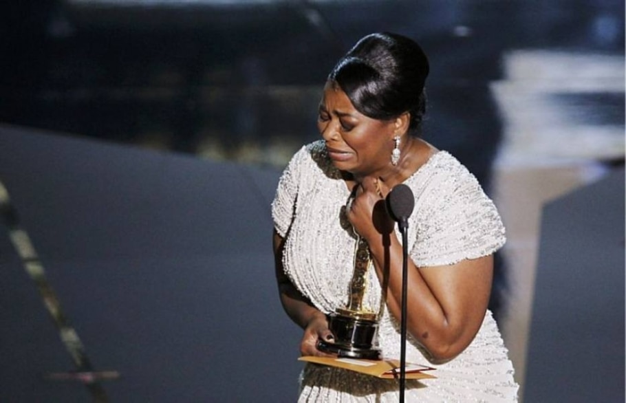 Os vencedores do Oscar 2012 - Gary Hershorn/ Reuters