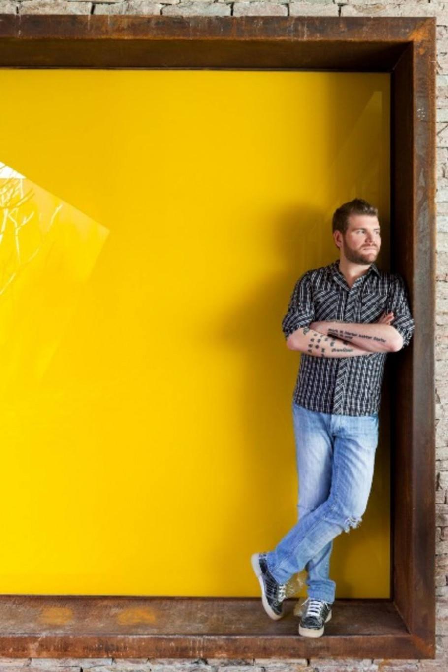 Entrevista com o Nos Furniture - Divulgação