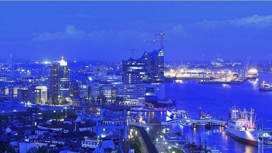 10º lugar - Hamburgo - Fabian Bimmer/Reuters