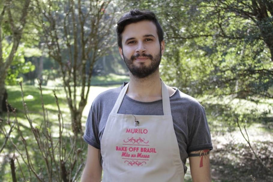 Murilo Marques - Divulgação/Gabriel Gabe/SBT