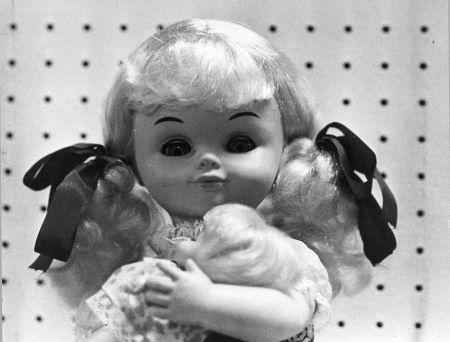 Brinquedos Antigos - Acervo/estadão