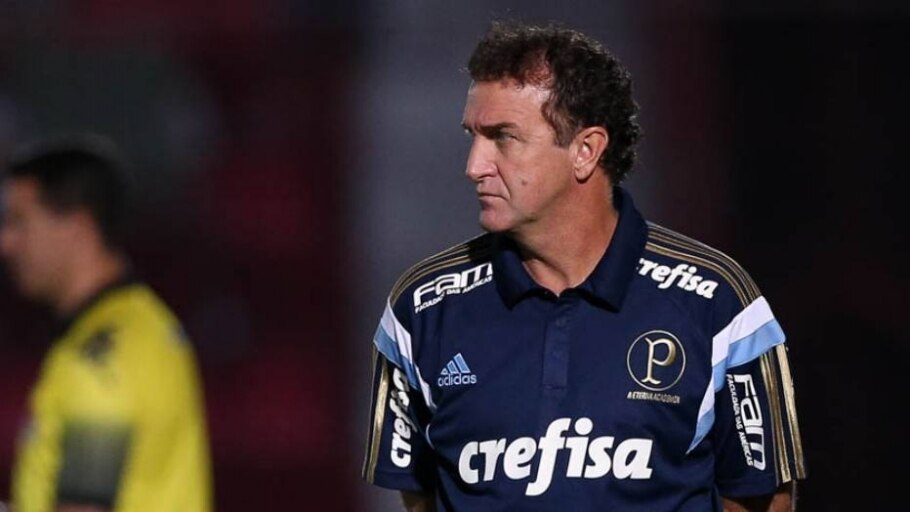 Cuca - Cesar Greco/Ag. Palmeiras