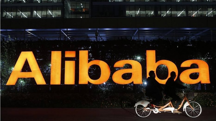 Alibaba emite maior bônus de companhia asiática sem prêmio de risco da China - Aly Song/Reuters