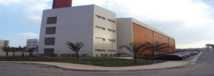 UFABC apura pichações de teor homofóbico - UFABC/Divulgação