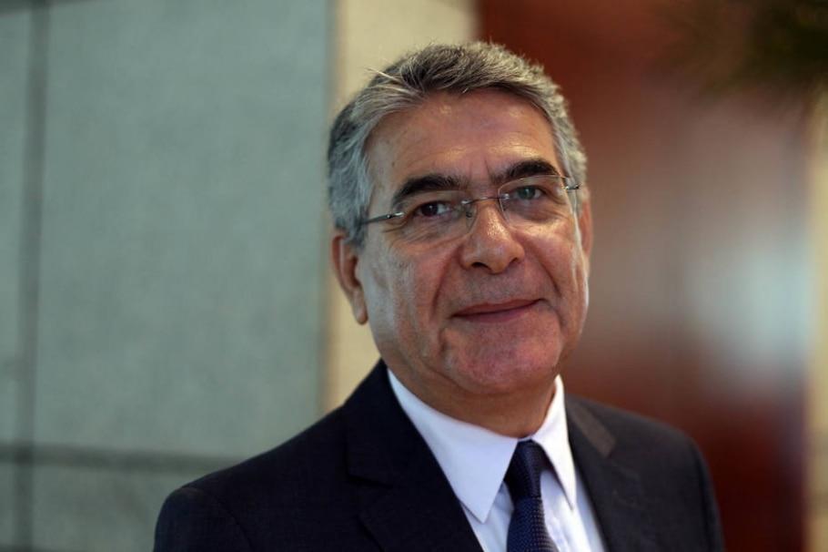 Hilário Pereira Filho, diretor executivo da JSL Logística - Felipe Rau/Estadão