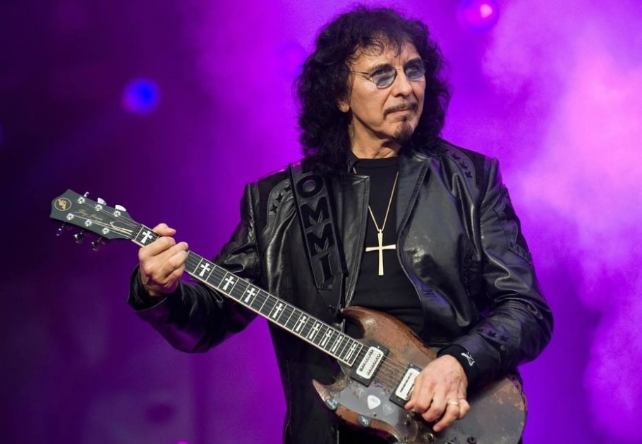 11.º Tony Iommi (1948) - Leon Neal/AFP/Getty Images
