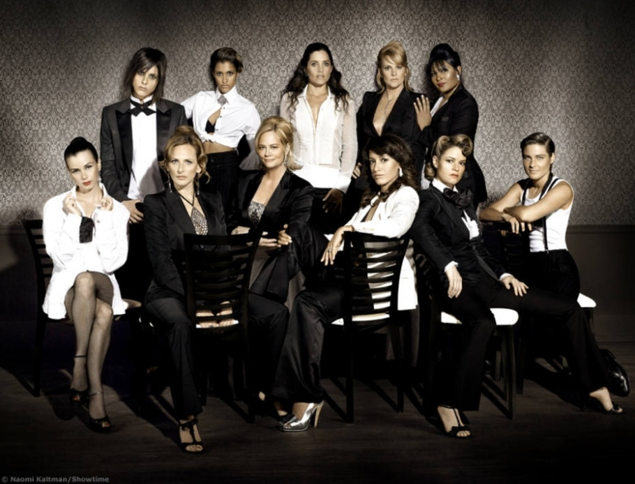 The L Word - Warner