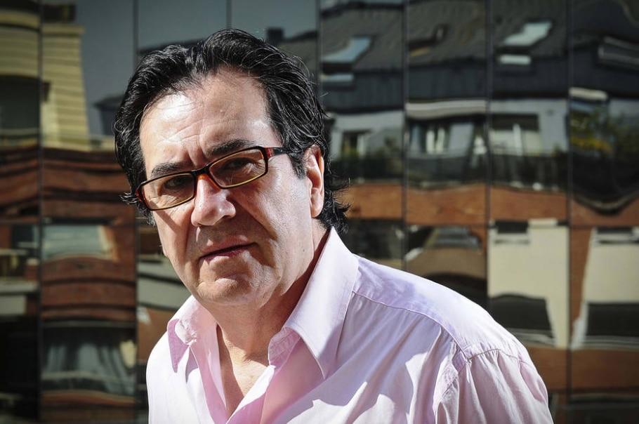 O executivo argentino Horacio Quiroga, que denunciou empresário kirchenerista, foi encontrado morto em seu apartamento - EFE