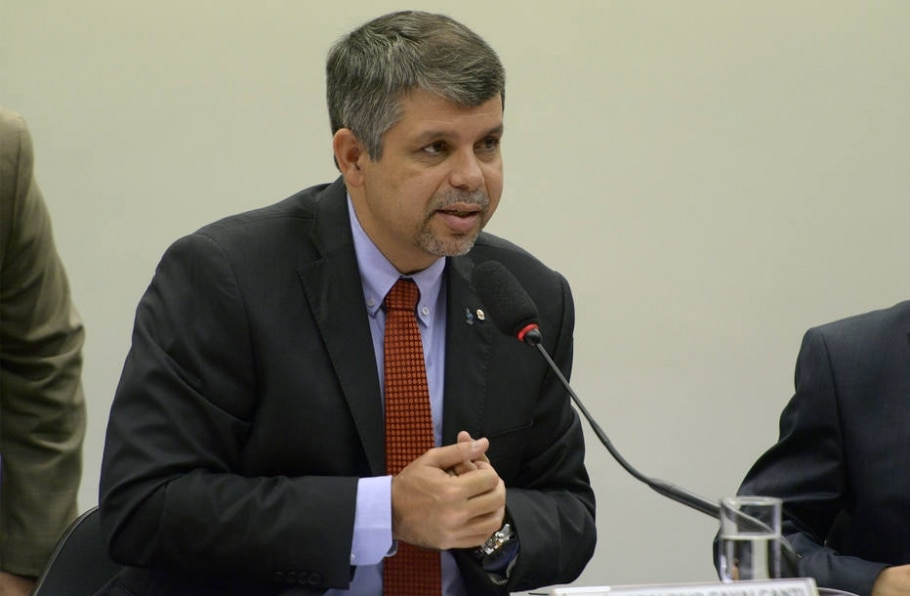 José Robalinho Cavalcanti - Leonardo Prado/ Câmara dos Deputados