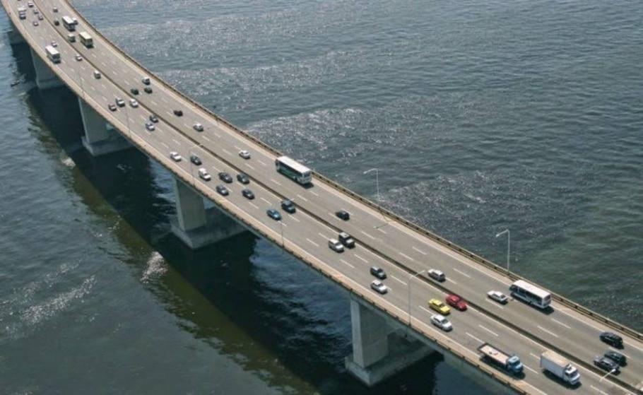 Ponte Rio-Niterói - Ricardo Zerrenner/Riotur/Divulgação