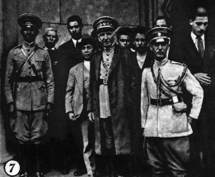 Revolução Constitucionalista - Acervo