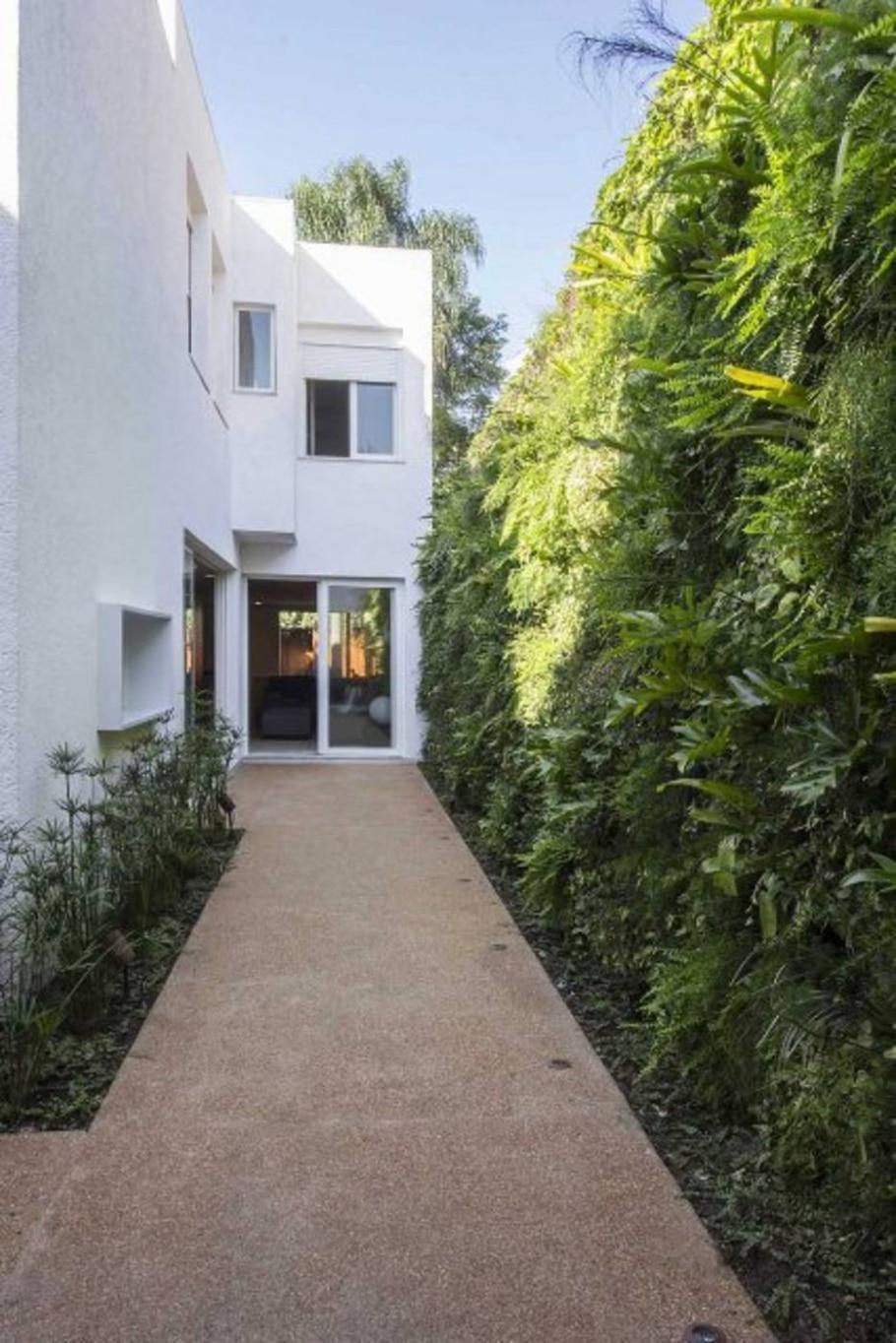 Jardim da Oficina 2 Mais  - Zeca Wittner/Estadão